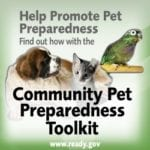 Community Pet Preparedness Toolkit
