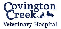 Covington Creek Vetrinary Hospital Logo